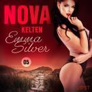 Cover for Nova 5: Kelten - erotisk novell