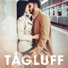 Cover for Tågluff