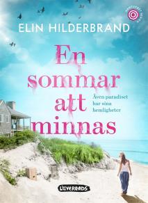 Cover for En sommar att minnas