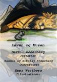 Cover for Løven og Musen