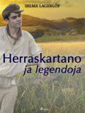 Cover for Herraskartano ja legendoja