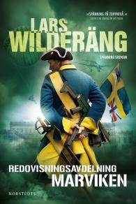 Cover for Redovisningsavdelning Marviken