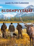 Cover for Sudenpyytäjät