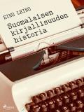 Cover for Suomalaisen kirjallisuuden historia