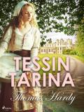 Cover for Tessin tarina