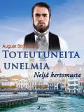 Cover for Toteutuneita unelmia: Neljä kertomusta
