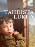 Cover for Tähdistälukija
