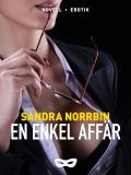 Cover for En enkel affär
