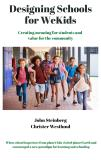 Cover for Designing Schools for WeKids
