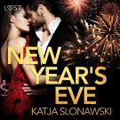 Cover for New Year's Eve - Erotic Short Story