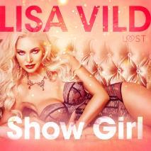 Cover for Show Girl - Erotic Short Story