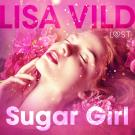 Cover for Sugar Girl - Erotic Short Story
