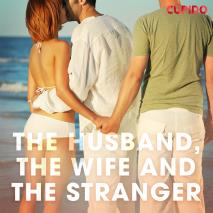 Cover for The Husband, the Wife and the Stranger