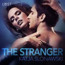 Cover for The Stranger - erotic short story