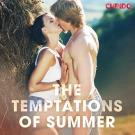 Cover for The Temptations of Summer
