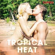 Cover for Tropical Heat