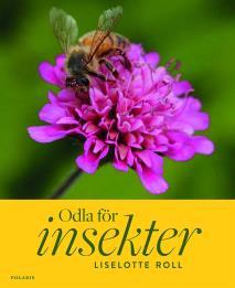 Cover for Odla för insekter