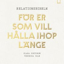 Cover for Relationsbibeln