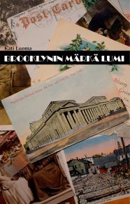 Cover for Brooklynin märkä lumi