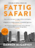 Cover for Fattigsafari