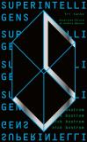 Cover for Superintelligens
