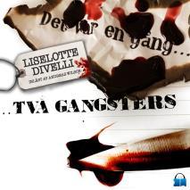 Cover for Det var en gång två gangsters