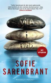 Cover for Vila i frid