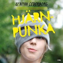 Cover for Hjärnpunka
