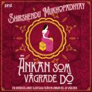 Cover for Änkan som vägrade dö