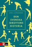 Cover for Den svenska idrottens historia