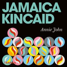Cover for Annie John