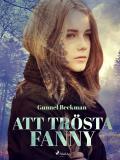 Cover for Att trösta Fanny
