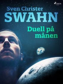 Cover for Duell på månen