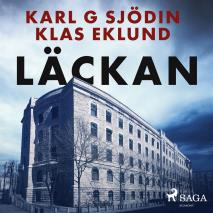 Cover for Läckan
