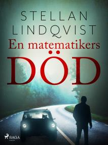 Cover for En matematikers död