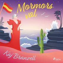 Cover for Mormors val