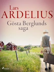 Cover for Gösta Berglunds saga