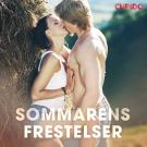 Cover for Sommarens frestelser