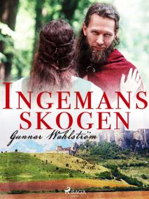 Cover for Ingenmansskog