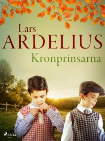 Cover for Kronprinsarna