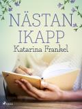 Cover for Nästan ikapp