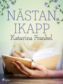 Cover for Nästan ikapp