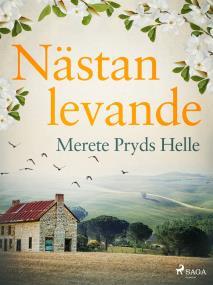 Cover for Nästan levande