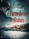 Cover for Partrederiet Uranus