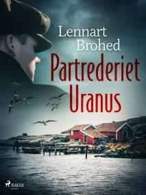 Cover for Partrederiet Uranus