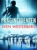 Cover for Pragincidenten
