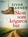 Cover for Skon som krigaren bar