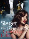 Cover for Slaget vid Tsushima - erotisk novell
