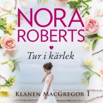 Cover for Tur i kärlek