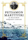 Cover for Petsamon marttyyri